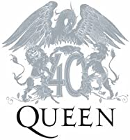 QUEEN 40: VOL. 2 - 40TH ANNIVERSARY COLLECTORS BOX SET