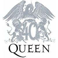 Queen 40 Limited Edition Collectorg Box Set Volume 2