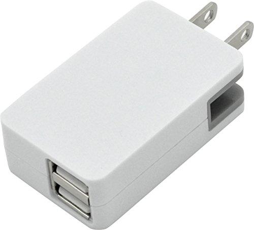 PLATA USB充電 ACアダプタ スマホ や ゲーム機 ...