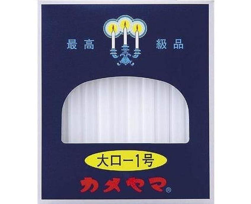 神健全車両大ロ-ソク<1号> 225g