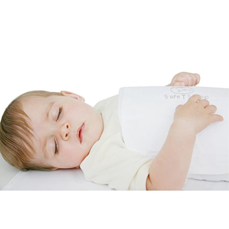Safe T Sleep Sleepwrap Classic, White
