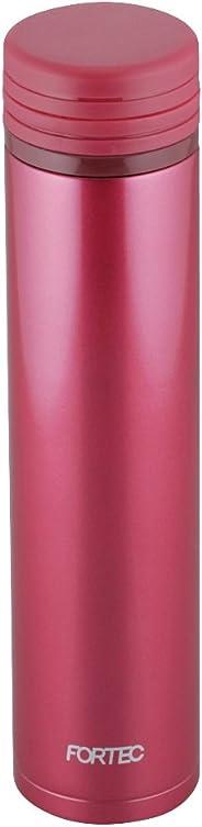 和平フレイズ 水筒 スリムマグボトル400ml レッド フォルテック・パーク RH-1261