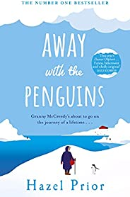 Away with the Penguins: The joyful Richard & Judy pick and Number 1 bestse