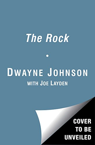 The Rock (English Edition)
