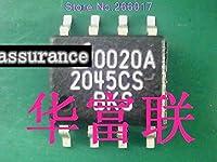 5PCS EL2045CS EL2045 2045CS 2045 SOP8 In Stock