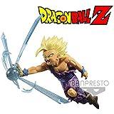 ドラゴンボールZ G×materia THE SON GOHAN スーパーサイヤ人2孫悟飯:少年