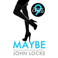 Maybe (Donovan Creed Book 9) (English Edition)