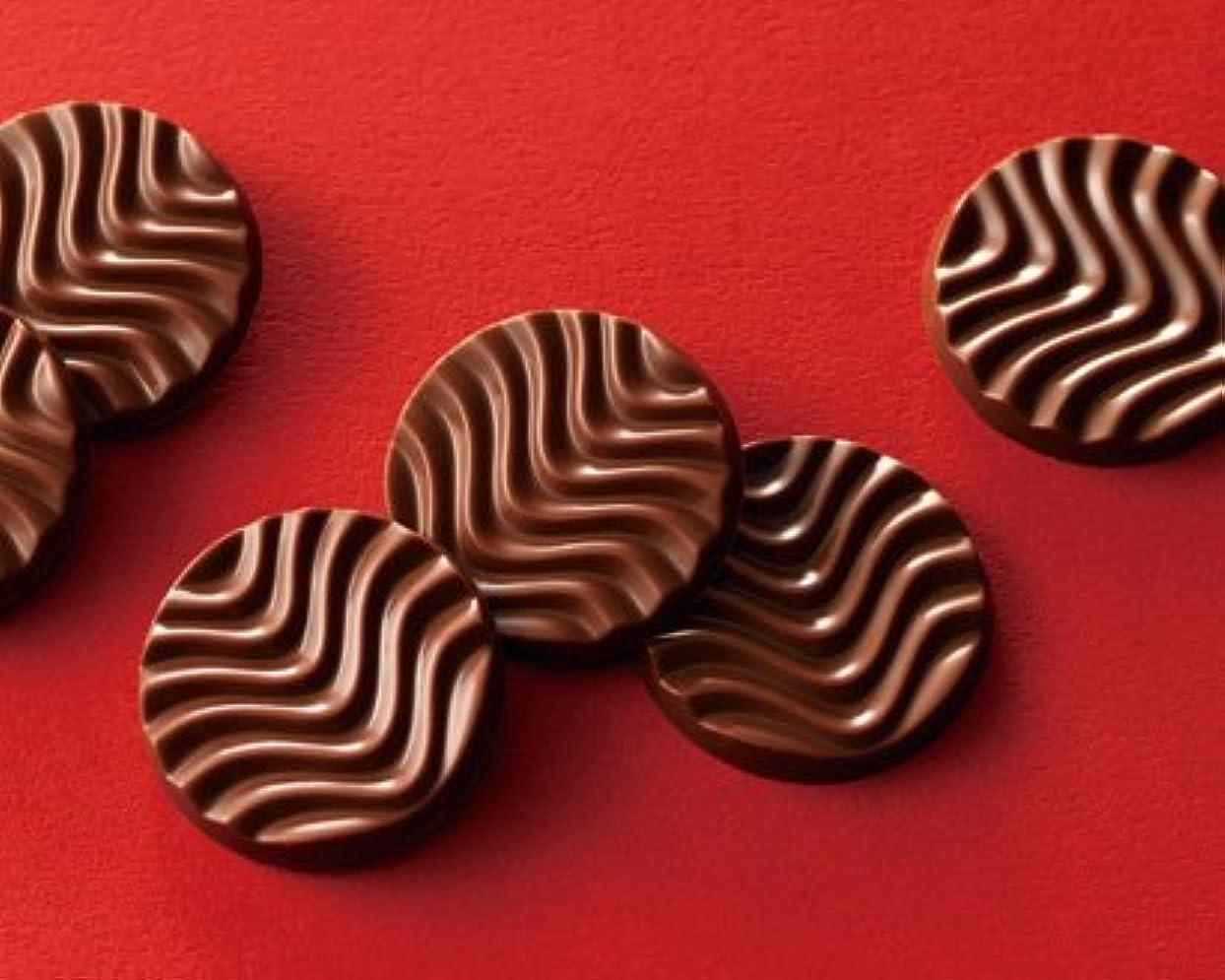 熟読真向こう大洪水【ROYCE'】ロイズ北海道銘菓 ピュアチョコレート ミルク 20枚 100g 1箱