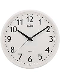 カシオ アナログ掛時計 IQ-58-7JF