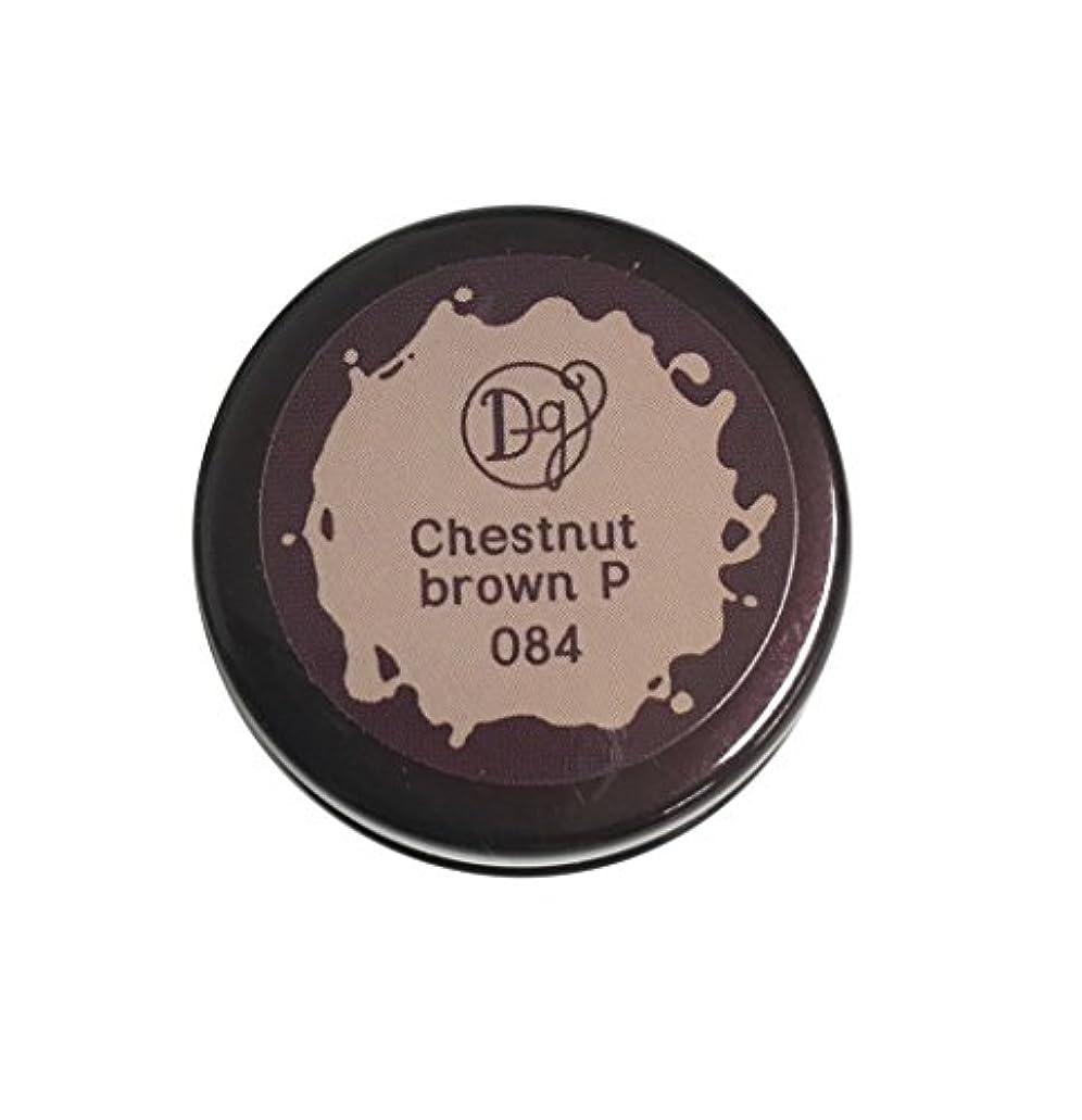 埋める出身地封建DECORA GIRL カラージェル #084 チェスナットブラウンペール