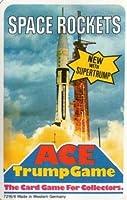 ヴィンテージ ACE トランプゲーム コレクター向けカードゲーム SUPERTRUMP!