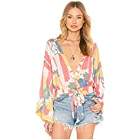Free People Women's That's A Wrap Top