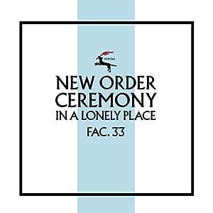 """Ceremony (Version 2) (12"""" Vinyl Single) [Analog]"""