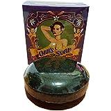 トリプル W Shop OABの石鹸ナチュラルコーヒースクラブ、タイから最優秀製品、1バーX 100Gことにより、