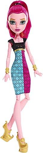 RoomClip商品情報 - 輸入モンスターハイ人形ドール Monster High Gigi Grant Doll [並行輸入品]