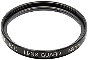 HAKUBA フィルター MC レンズ ガード 40MM CF-LG400