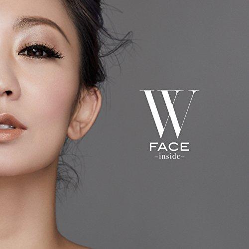 倖田來未 (Koda Kumi) – W FACE 〜 inside 〜 [FLAC 24bit/48kHz]