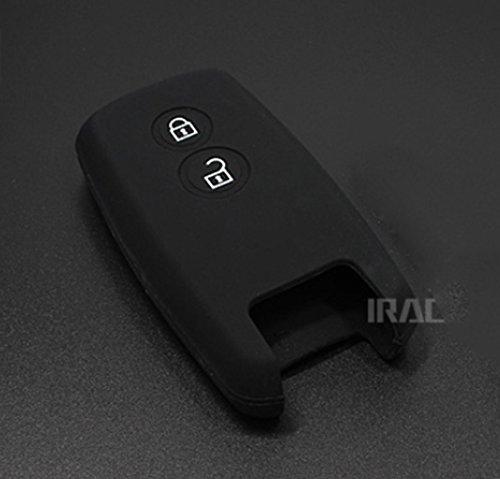 [해외]액세서리 실리콘 키 커버 맞춤 용 스즈키 에스 쿠도 sx4 스위프트 xl-7 스마트 원격 홀더 fob 케이스 쉘 체인 2 버튼 스킨/Accessories Silicone key cover Fit for Suzuki Escudo sx 4 Swift xl - 7 Smart Remote Holder fob Case Shell Chain 2 Bu...