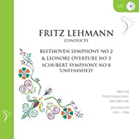 Fritz Lehmann Direction