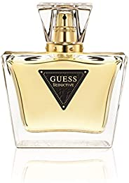 Guess Seductive Eau de Toilette Spray for Woman, 75ml, 2.5 Ounces (8959)