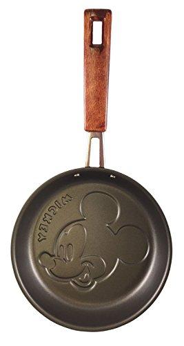 ヤクセル パンケーキパン (ミッキー) 50075