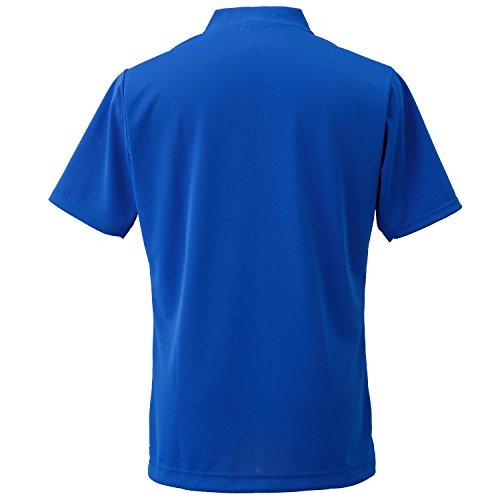 (ヨネックス)YONEX UNI シャツ(スタンダードサイズ) 12127 786 ブラストブルー M
