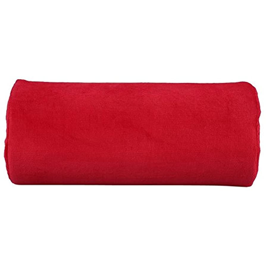 習熟度できる荒涼としたochunネイル用アームレスト アームレスト ネイル ハンドクッション 10色 サロン ハンドレストクッション 取り外し可能 洗える ネイルアートソフトスポンジ枕(05)