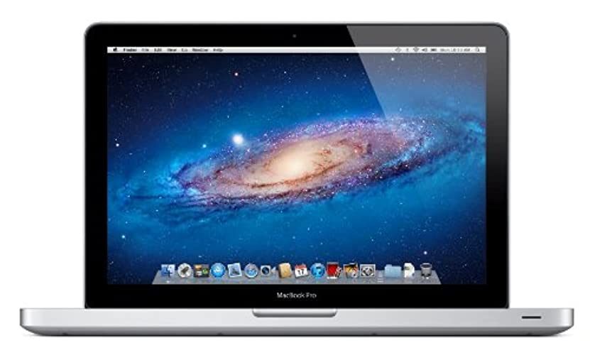 貢献クライストチャーチ突っ込むAPPLE MacBook Pro 13.3/2.5GHz Core i5/4GB/500GB/8xSuperDrive DL MD101J/A
