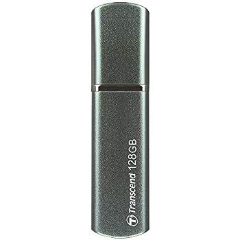 Transcend 高速・高耐久USBメモリ 128GB USB 3.1 (最大転送速度420MB/s) TS128GJF910