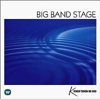 Kenichi Tsunoda Big Band - Big Band Stage [Japan LTD SACD Hybrid] WPCL-10852 by Kenichi Tsunoda Big Band (2010-08-25)