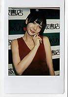 岡田紗佳1of1 イベントチェキC トレーディングカード イベント特典
