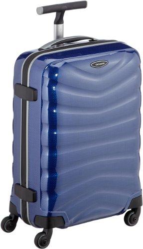 [サムソナイト] SAMSONITE スーツケース ファイヤーライト スピナー55 35L 2.0kg 10年保証 TSAロック装備 U72*11001 11 (ディープブルー)