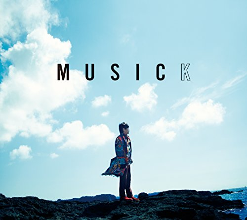 「2015 Recording Songs from MUSICK」