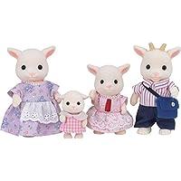 [Calicoクリッター]Calico Critters Brightfield Goat Family Doll CC1511 [並行輸入品]