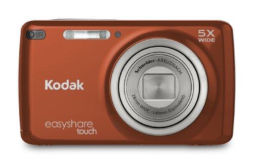 Kodak EasyShare Touch m577デジタルカメラ