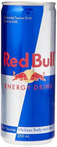 Red Bull Energy Drink 24 Pack of 250 ml