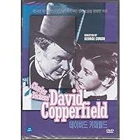 Charles Dickens David Copperfield DVD Import Korea All Regions [並行輸入品]