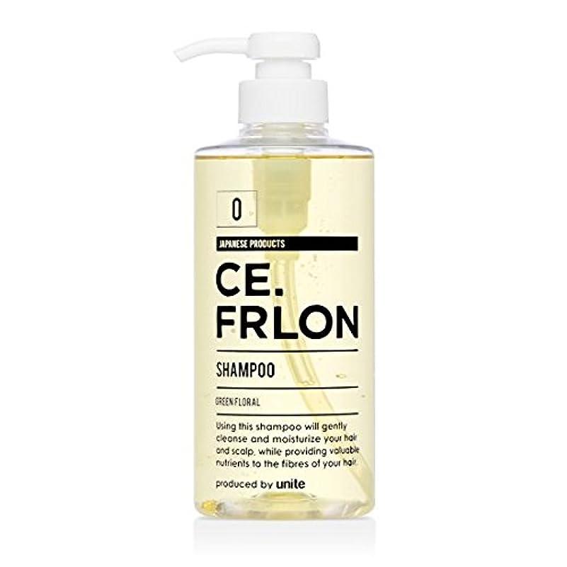 建設うまチャンピオンシップシャンプー 500ml CE.FRLON (美容師が開発したヘアケア商品)