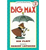 Big Max (I Can Read)