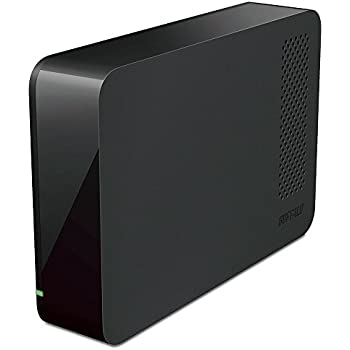 HD-NRLC3.0-B [USB3.0 外付けハードディスク 3TB BUFFALO バッファロー]