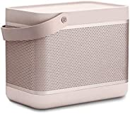 Bang & Olufsen Beolit 17 Portable Bluetooth Speaker, Powerful and Portable Wireless Speaker, with up to 24 Hours of Playtime