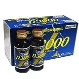 ゼネック D3000 100ml瓶×50本入