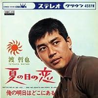 夏の日の恋 (MEG-CD)