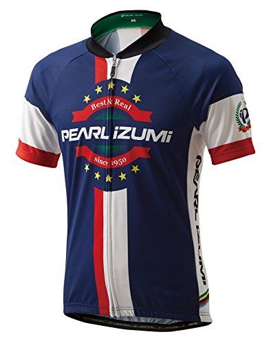 PEARL IZUMI 621B サイクリング プリントジャージ[メンズ]