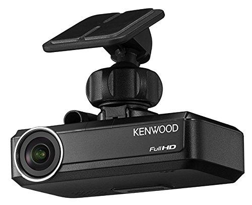 ケンウッド(KENWOOD) 彩速ナビ連携ドライブレコーダー ...