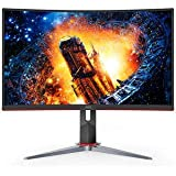 AOC C27G2X FHD 165Hz VA Curved 27in Monitor