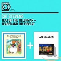 Tea for the Tillerman/Teaser & the Firecat