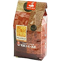 松屋コーヒー本店 クラシックブレンド 200g (極細挽き)