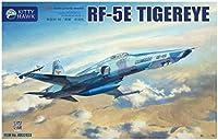 キティホークモデル 1/32 RF-5E タイガーアイ 偵察機 プラモデル KITKH32023