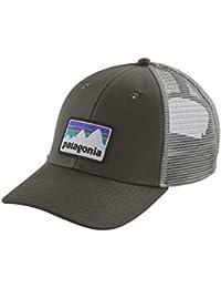 (パタゴニア)patagonia Shop Sticker Patch LoPro Trucker Hat ショップ・ステッカー・パッチ・ロープロ・トラッカー・ハット 38182